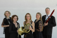 Albert Schweitzer Quintett