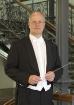 The Conductor Eckart Hübner
